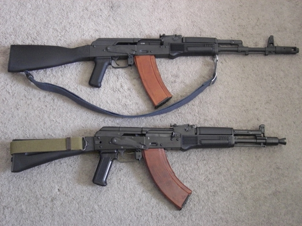 1000  images about AK-47/74 on Pinterest | Pistols, Glock and Ar15
